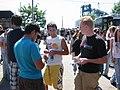 Peirce for Ohio Volunteers at Warped Tour (212749795).jpg