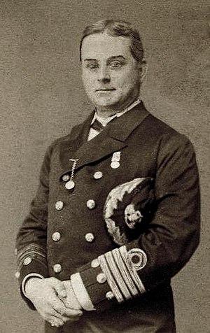 Pelham Aldrich
