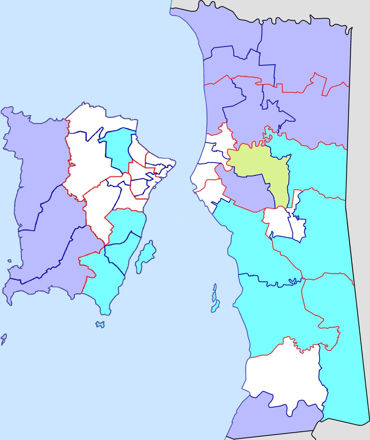 Elecciones estatales de Penang de 2008 - Wikipedia, la enciclopedia ...