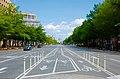 Pennsylvania Avenue Bike Lanes.jpg