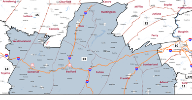 Pennsylvania Congressional District 13.png