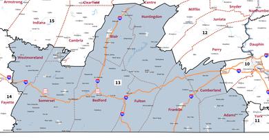 Pennsylvania Congressional District 13.png