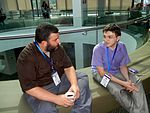 People at Wikimedia CEE Meeting 2016, Day 3, ArmAg (16).jpg