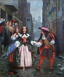 Rhingrave (vêtement) — Wikipédia