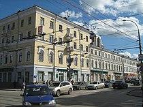 Perm, Sibirskay Street, 6.jpg