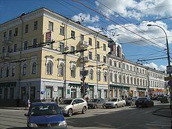 Улицы перми википедия wows подарочный набор