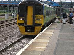 Peterborough station 2008 2.JPG