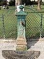Petite Fontaine Wallace Parc Montsouris - Paris XIV (FR75) - 2021-02-20 - 2.jpg