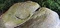 Petroglifos do Vilar - Ames - 04 - Petroglifo I.jpg