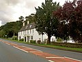 Petty France Hotel on the A46 - geograph.org.uk - 990402.jpg