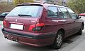 Peugeot 406 Break rear1.jpg