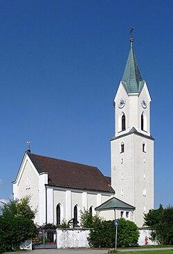Pfarrkirche Aholfing-2.JPG