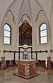 Pfarrkirche hll. Simon und Judas, Weißenkirchen an der Perschling - choir.jpg