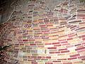 Pfarrkirchen Loretokapelle - Hausmauer.jpg
