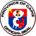Provincial seal of Capiz