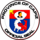 Official seal of Capiz Province
