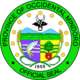 Official seal of Occidental Mindoro
