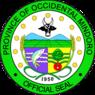 Ph seal occidental mindoro.png