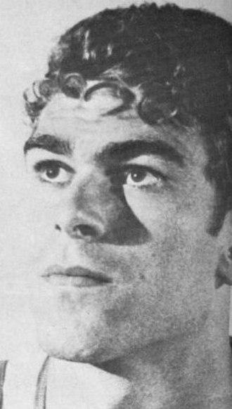 Phil Jackson - Jackson circa 1968