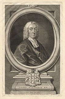 Philip Doddridge English Nonconformist leader, educator, and hymnwriter