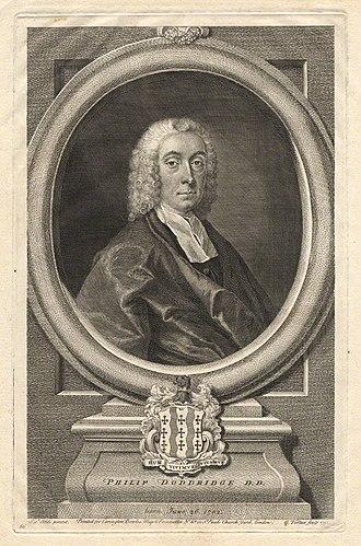 Philip Doddridge