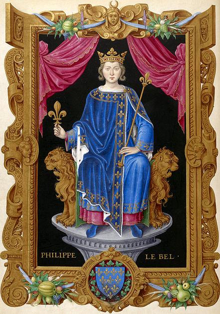 Fichier:Philippe IV le Bel.jpg