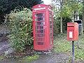 Phone Kiosk Type K6, Eccleshall.jpg