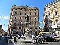 Piazza di San Pantaleo - Museo di Roma - panoramio.jpg