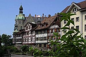 Thurgau - Image: Picswiss TG 11 07
