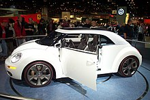 volkswagen new beetle wikipedia. Black Bedroom Furniture Sets. Home Design Ideas