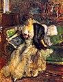 Pierre Bonnard, 1908 - Misia.jpg