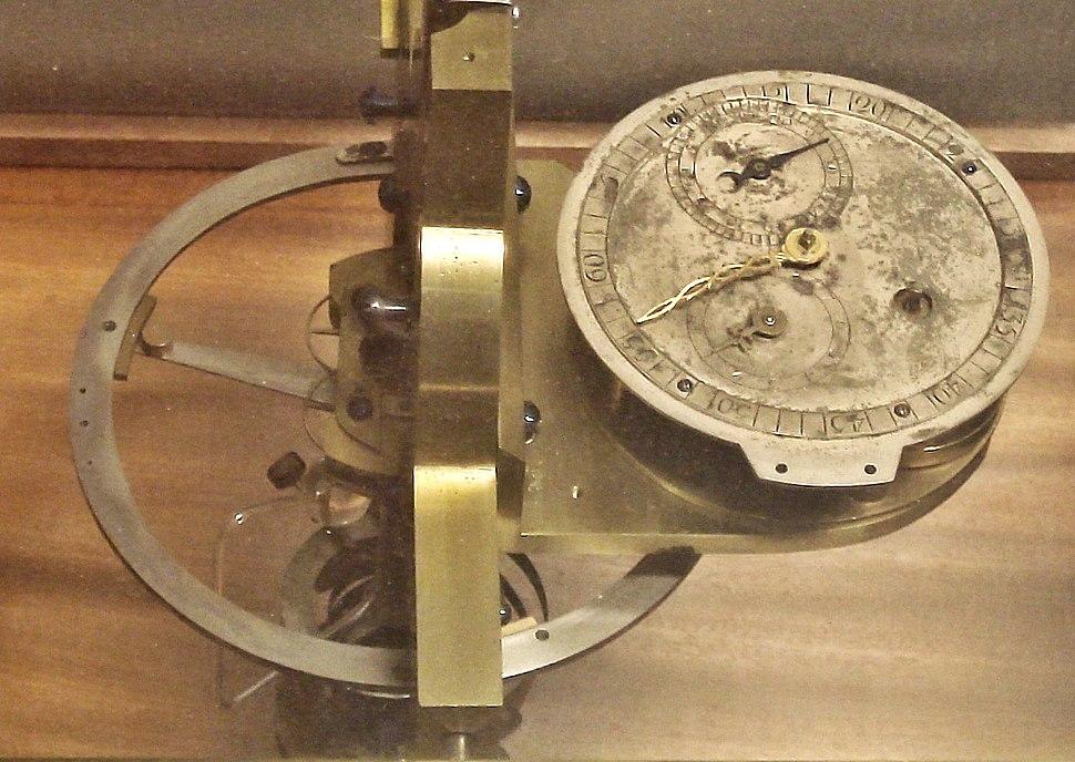 Pierre Le Roy chronometer 1766