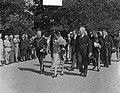 Pierre de Gaulle, burgemeester vanParijs bezoekt in gezelschap van koningin Jul…, Bestanddeelnr 934-7050.jpg