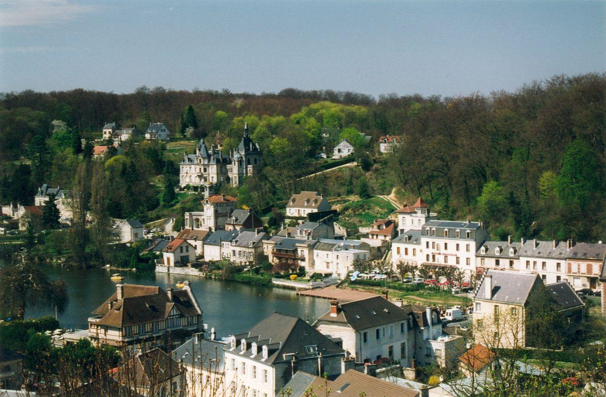 Pierrefonds oise wikip dia - Office du tourisme pierrefonds ...
