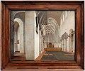 Pieter jansz. saeredam, interno della chiesa di int jan a utrecht, 1650 ca.jpg