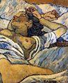 Pietro Marussig - Donna che dorme 1917.jpg