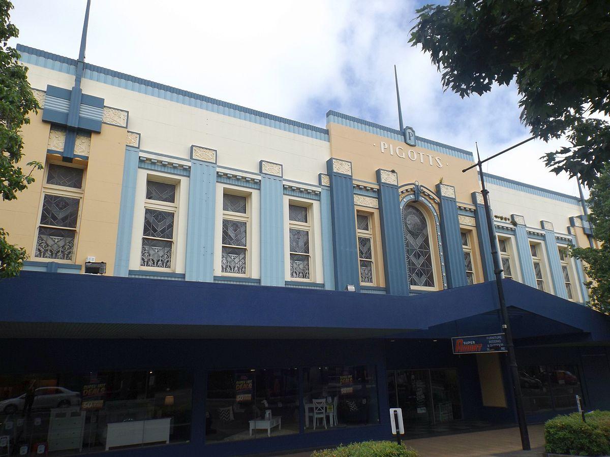 Pigott's Building - Wikipedia