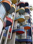 PikiWiki Israel 4029 balconies in Neeman Towers.jpg