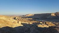 PikiWiki Israel 46416 Desert landscape.jpg