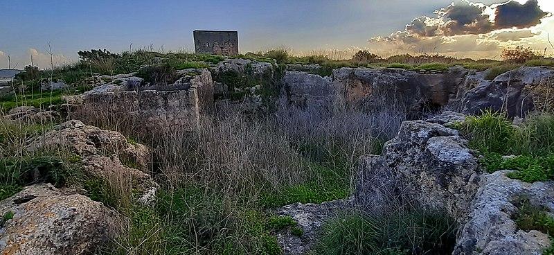 כפר ארמני ליד עתלית