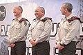 Pikud haMerkaz change of command ceremony, March 2015. II.jpg