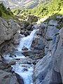 Pineta - Cascada en el nacimiento del cinca.jpg