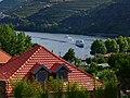 Pinhão, heart of Alto Douro Wine Region, UNESCO World Heritage Site.jpg