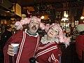 Pink Wigs at Mimis.jpg