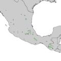 Pinus hartwegii range map 2.png