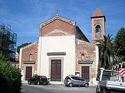 Category:Santo Stefano extra moenia (Pisa) - Wikimedia Commons