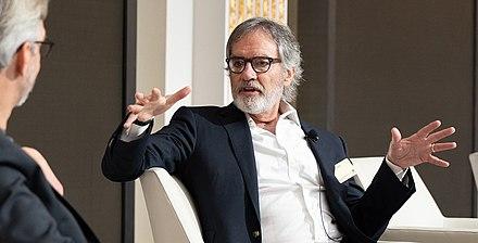 Robert Pittman (media executive) - Wikiwand