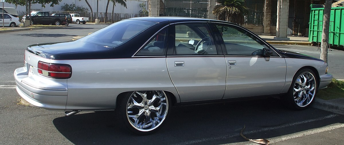 Custom Cars With Big Rims For Sale