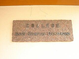Anne Heurgon-Desjardins