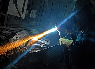 Thermal spraying materials processing technology